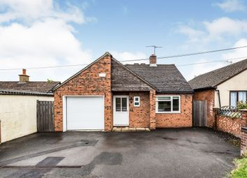 Thumbnail 3 bed detached bungalow for sale in High Street, Sutton Courtenay, Abingdon