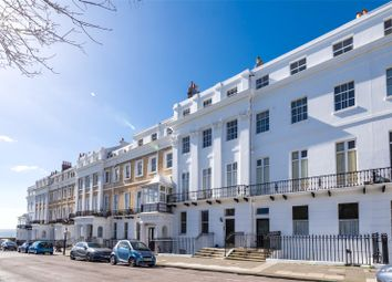 3 bed flat for sale in Sussex Square, Brighton, East Sussex BN2