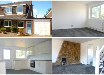 Thumbnail 3 bed semi-detached house to rent in Jackson Close, Lancaster