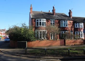 3 bed terraced house for sale in Roman Road, Bennetthorpe, Doncaster DN4