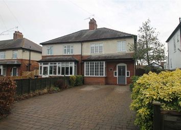 Thumbnail 3 bed semi-detached house for sale in Boroughbridge Road, Knaresborough, North Yorkshire