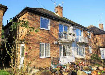 Thumbnail 2 bed maisonette for sale in Sunnybank Avenue, Willenhall, Coventry