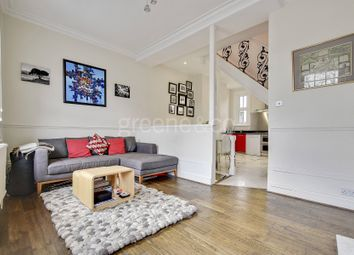 Thumbnail 2 bedroom maisonette for sale in Fortune Green Road, West Hampstead, London