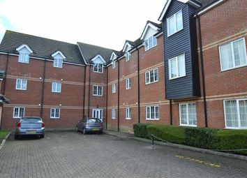 Thumbnail 2 bed flat for sale in Bartholomew Court, Newbury, Berkshire