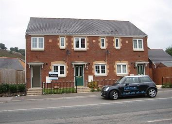 2 bed property to rent in 45 Mill Court, Hafodyrynys, Crumlin NP11
