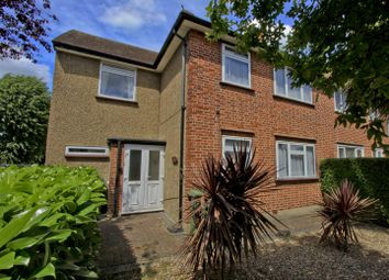 Thumbnail 4 bed semi-detached house for sale in Eastern Avenue, Pinner