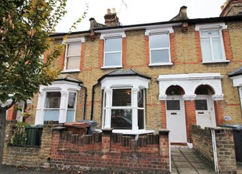 Thumbnail 3 bed terraced house for sale in Clarence Road, Walthamstow