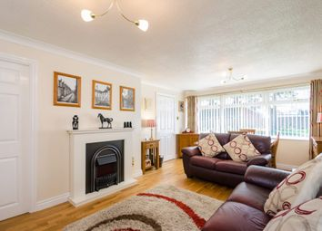 Thumbnail 2 bedroom semi-detached bungalow for sale in Acorn Way, York