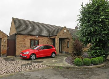 Thumbnail 4 bed detached bungalow for sale in St Lawrence Boulevard, Radcliffe-On-Trent, Nottingham