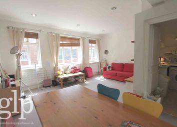 Thumbnail Studio to rent in D`Arblay Street, Soho
