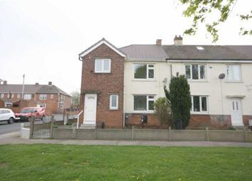 Thumbnail 1 bed flat for sale in Cumbrian Avenue, Chester Le Street, County Durham