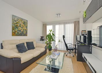 Thumbnail 2 bedroom flat to rent in Norman Road, London