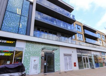 Thumbnail 1 bed flat for sale in Paxon House, Larkshall Road, Highams Park