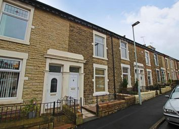 Thumbnail 3 bed terraced house for sale in Duxbury Street, Darwen