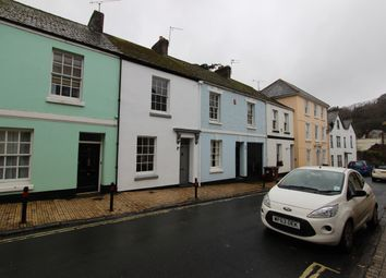 Thumbnail 2 bedroom cottage to rent in Fore Street, Plympton, Plymouth