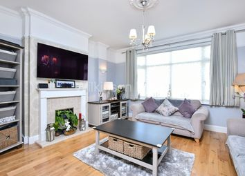 Thumbnail 4 bed end terrace house for sale in Pevensey Avenue, London