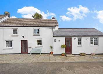 Thumbnail 4 bed property for sale in Zelah, Truro