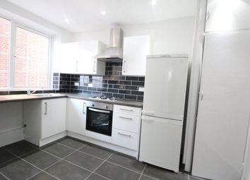 Thumbnail 3 bed flat to rent in St James Mews, St John`S Wood