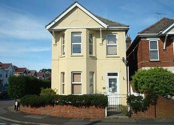 Thumbnail Room to rent in Shaftesbury Road, Bournemouth