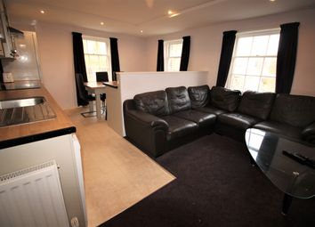 Thumbnail 4 bed end terrace house to rent in St. James Terrace, Newcastle Upon Tyne