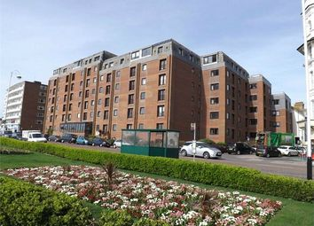 Thumbnail 1 bedroom flat for sale in 35-37 Marina, Bexhill-On-Sea, East Sussex
