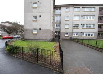 Thumbnail 2 bed flat for sale in Keal Avenue, Blairdardie, Glasgow