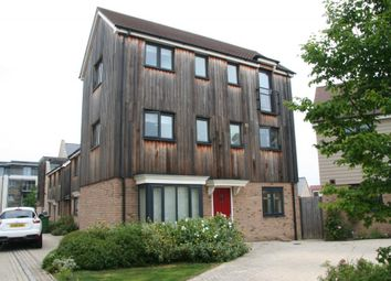 Thumbnail Room to rent in Rosehip Road, Cambridge CB4, Cambridge