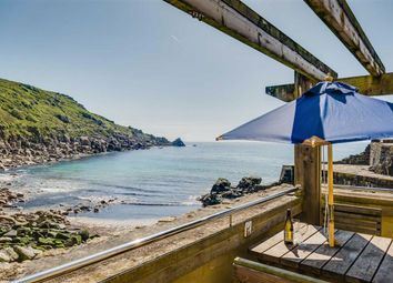 Thumbnail Restaurant/cafe for sale in Lamorna Cove, Penzance, Cornwall