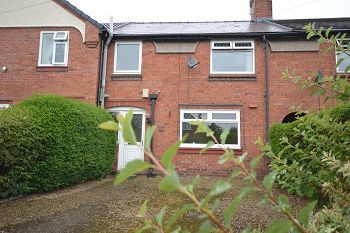 Thumbnail 3 bed semi-detached house to rent in Newhall Avenue, Sandbach