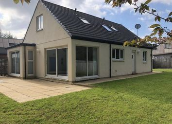 Thumbnail 4 bedroom detached house to rent in Schoolhouse Court, Forth, Lanark
