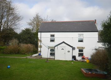Thumbnail 3 bed end terrace house for sale in Goonearl, Scorrier, Redruth