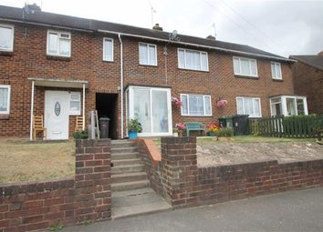 Thumbnail 3 bed terraced house for sale in Harvest Road, Rowley Regis