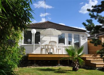 Thumbnail 2 bed detached bungalow for sale in Beasleys Ait, Fordbridge Road, Sunbury-On-Thames, Surrey
