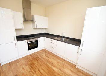 Thumbnail 2 bed flat for sale in Ambassador House, Cavendish Avenue, Sudbury Hill
