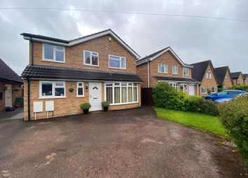 Thumbnail 5 bed detached house for sale in Wheatway, Abbeydale, Gloucester