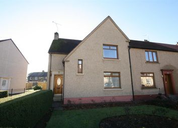 Thumbnail 3 bed end terrace house for sale in Haig Street, Grangemouth