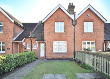 Thumbnail 3 bed terraced house for sale in Old Perry Street, Chislehurst, Kent