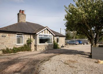 Thumbnail 4 bed bungalow for sale in Whitefield, Oldmeldrum, Inverurie, Aberdeenshire