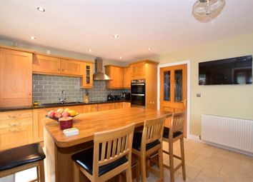 4 bed detached house for sale in Old Loose Hill, Loose, Maidstone, Kent ME15