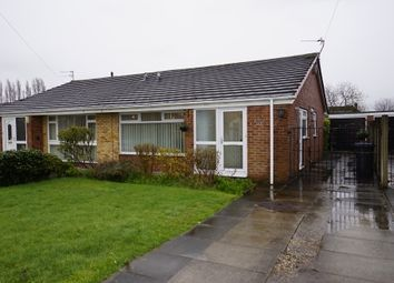 Thumbnail 2 bed bungalow to rent in West Meade, Maghull, Liverpool