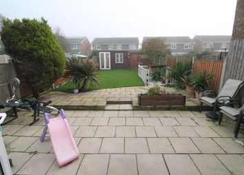 Thumbnail 3 bed semi-detached house for sale in Cotman Road, Clacton-On-Sea