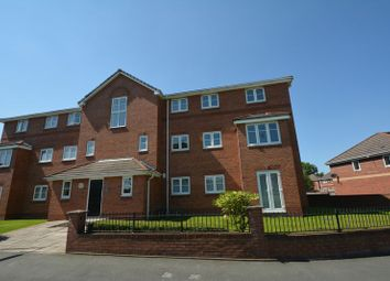 Thumbnail 2 bedroom flat to rent in Livingston Avenue, Woodhouse Park, Manchester