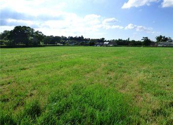 Thumbnail Land for sale in Leigh, Sherborne, Dorset