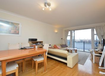 Thumbnail 1 bed flat to rent in Campania Building, Wapping, E`W