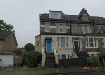 Thumbnail 2 bed flat to rent in Maberley Road, Crystal Palace