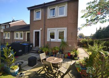 Thumbnail 3 bed semi-detached house for sale in 5, Copshaw Place Newcastleton