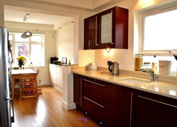 Thumbnail 4 bed semi-detached house to rent in Ridge Hill, London