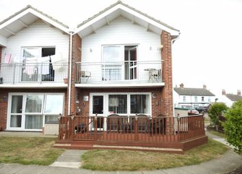 3 bed end terrace house for sale in Waterside Park, Corton, Lowestoft NR32