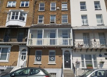 Thumbnail 1 bed flat to rent in Nelson Crescent, Ramsgate