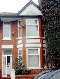 Thumbnail 5 bed terraced house to rent in 18 Beech Grove, Fallowfield, Manchester